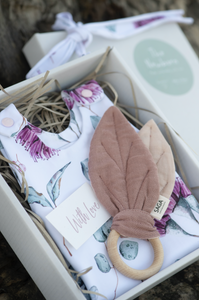 Blossom Newborn Giftbox Winter