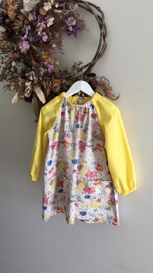 Art/Craft Smock Top