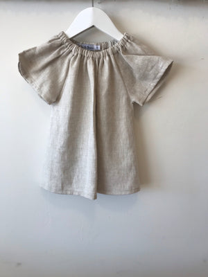 Addie Tunic & Bloomer Set