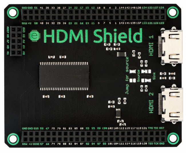 HDMI Shield
