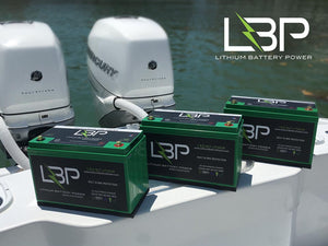 LBP Lithium Marine Battery Guide
