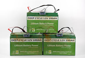 The True Story of The Lithium Batteries That Wouldn't Die