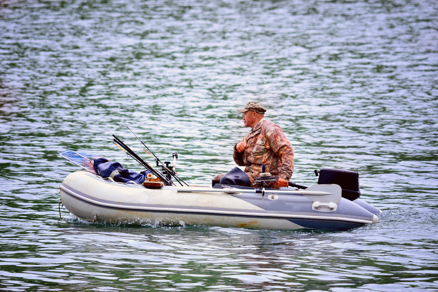 How to Choose the Best Trolling Motor Battery for Your Needs