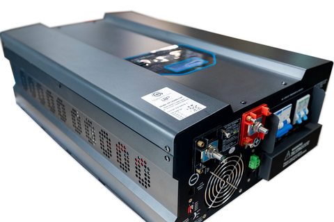 Sigineer 12kW 48V to 120/240 Inverter Charger Pure Sine Wave - Lithium Battery Power, LLC