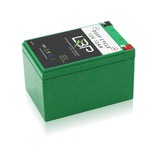 New Version! 12V 12Ah Lithium Battery - Lithium Battery Power, LLC