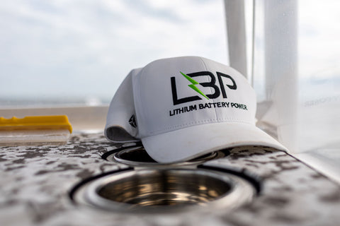 LBP Flex Fit Delta - Lithium Battery Power, LLC