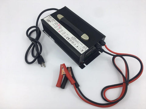 LBP 24V 35AH Charger - Lithium Battery Power, LLC