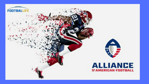Alliance of American Football - FOOTBALLIFE podcast
