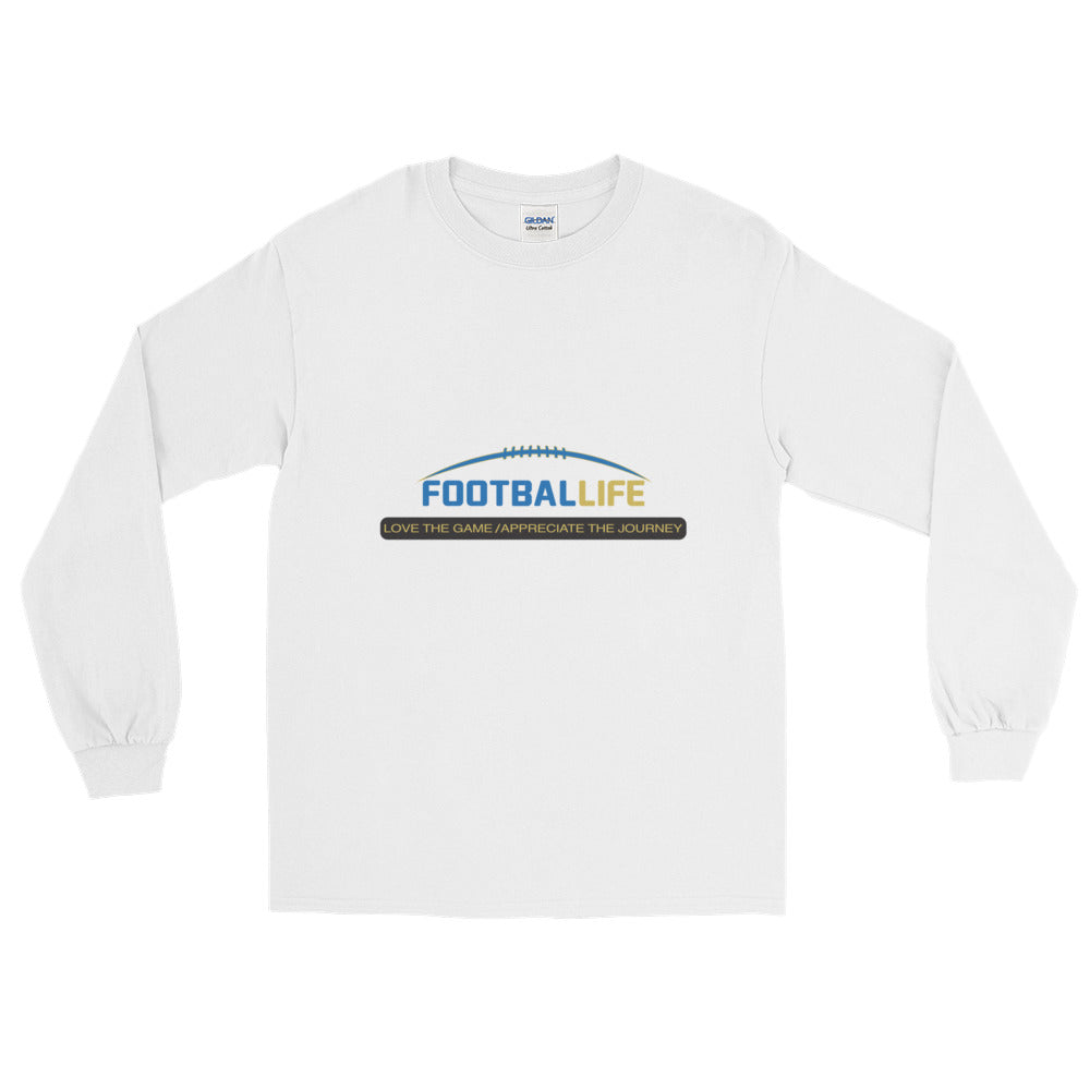 The Life Long Sleeve T-Shirt