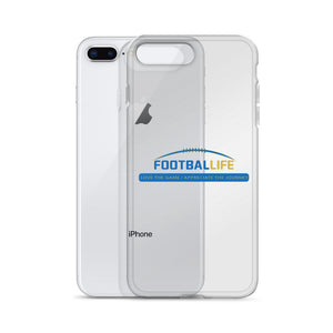 The Life iPhone Case - FOOTBALLIFE