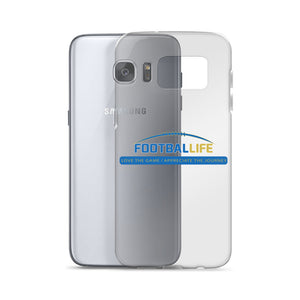 The Life Samsung Case - FOOTBALLIFE