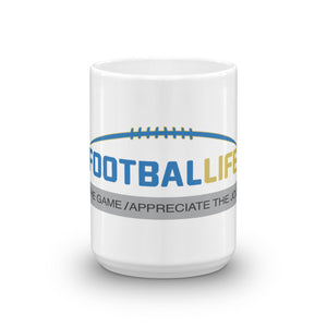 The Life Mug - FOOTBALLIFE