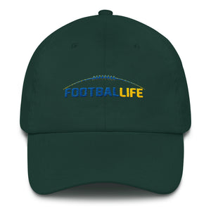 The Life Dad hat - FOOTBALLIFE