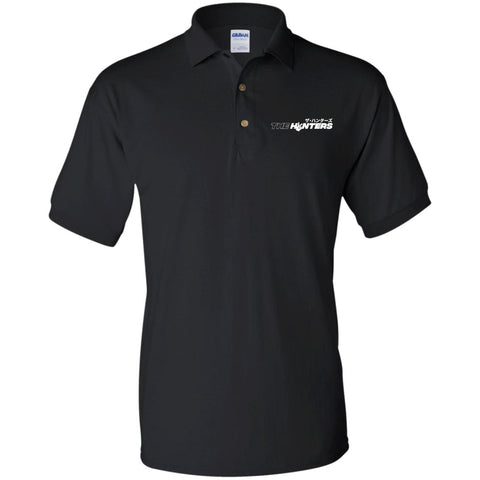 The Hvnters Polo Shirt