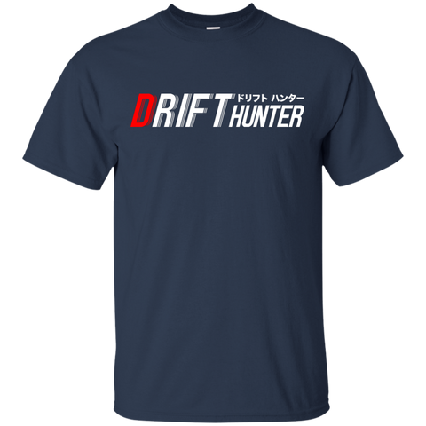 Drift Hunter Logo Tee