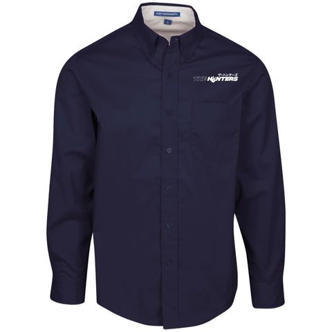 The Hvnters Dress Shirt