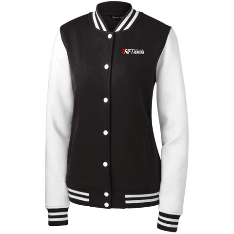 Drift Hunter Varsity Jacket (Ladies)