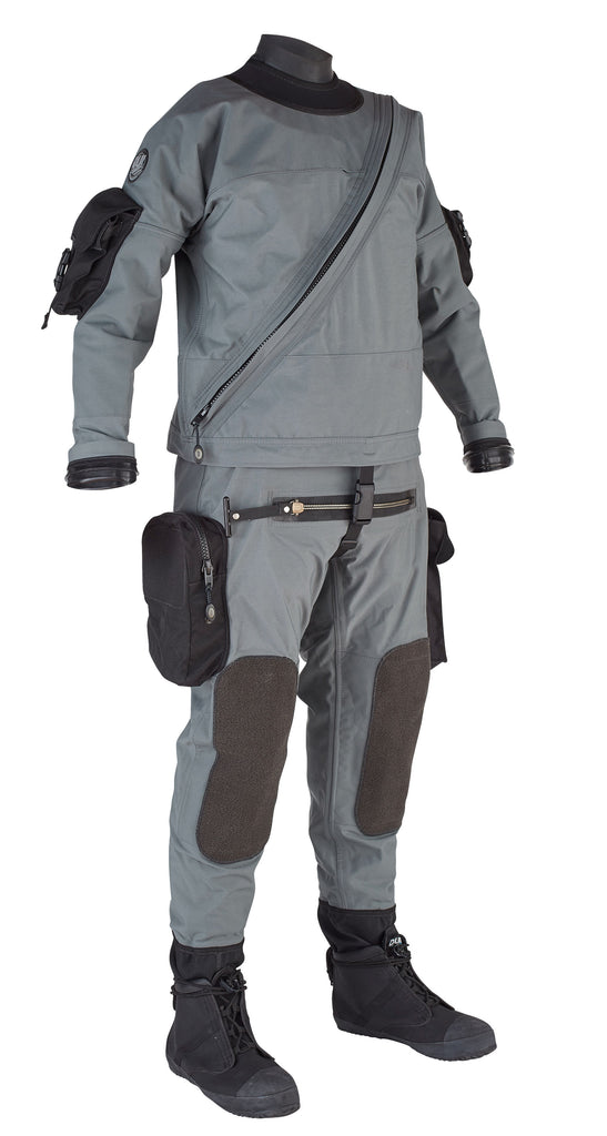 AAOPS - Air Amphibious Operations Suit - Drysuit