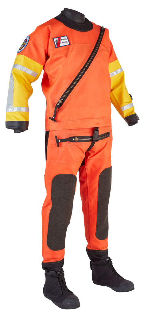 TLS Coast Guard Rescue Drysuit