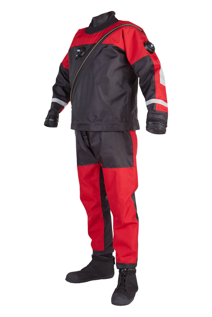 Public Safety TLS Drysuit
