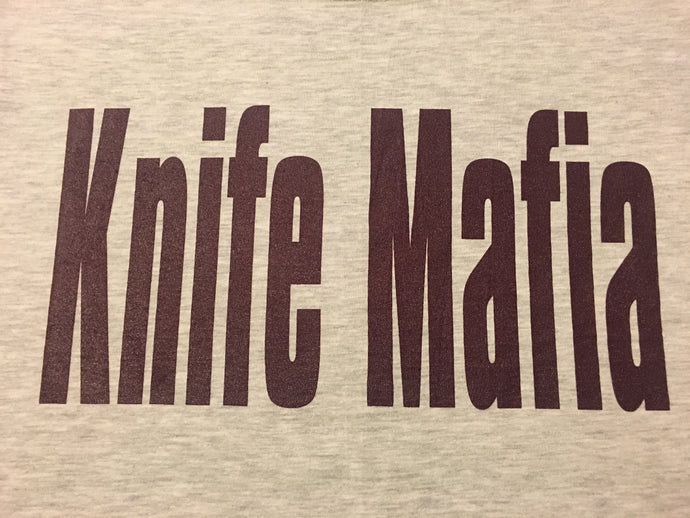 Knife Mafia T-Shirt