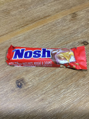 Beacon Nosh Bar 50g