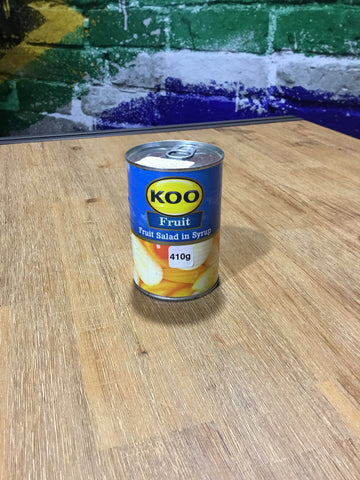 Koo Fruit Salad in syrup 410g