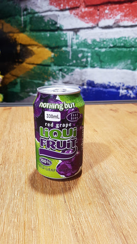 Liqui-Fruit (can) Red Grape