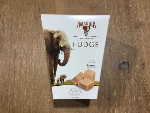 Beyers Amarula Fudge Box 112g