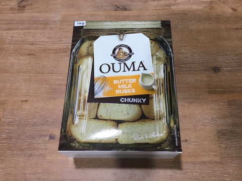 Ouma Buttermilk Large 1kg