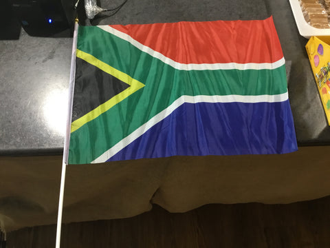 South African Flag 60x42