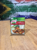 Knorr C/S Durban Curry 48g
