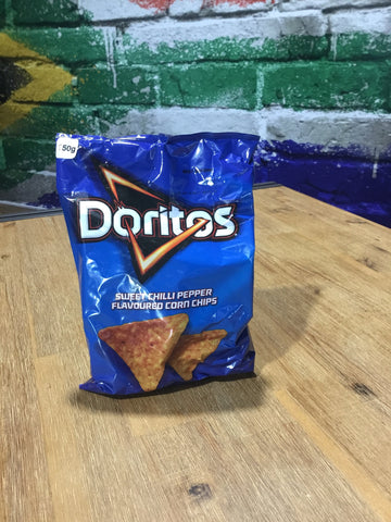Doritos Sweet Chilli Pepper 150g