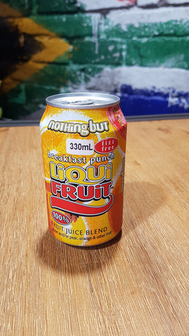 Liqui-Fruit (can) Breakfast Punch