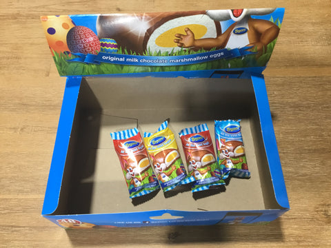 Box of Beacon Easter Eggs - 48 Eggs