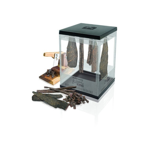 Biltong Machine Dryer Bar Top King