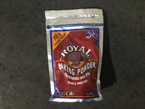 Royal Baking Powder Refill 200ml