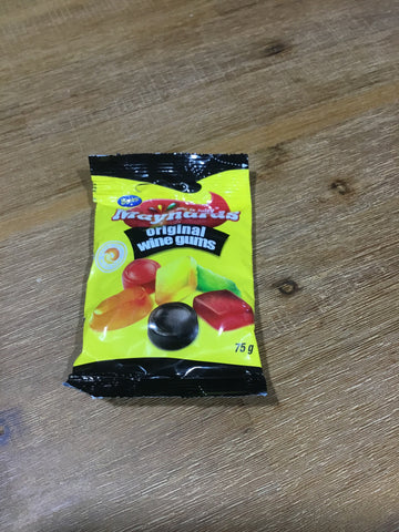Maynards Wine Gums 125g