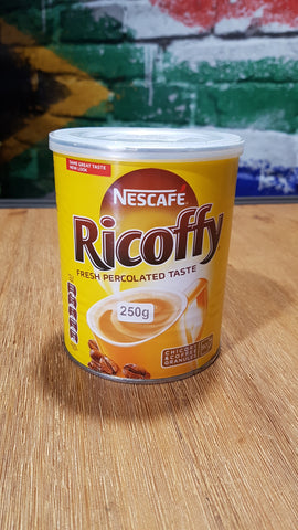 Nestle Ricoffy 250g