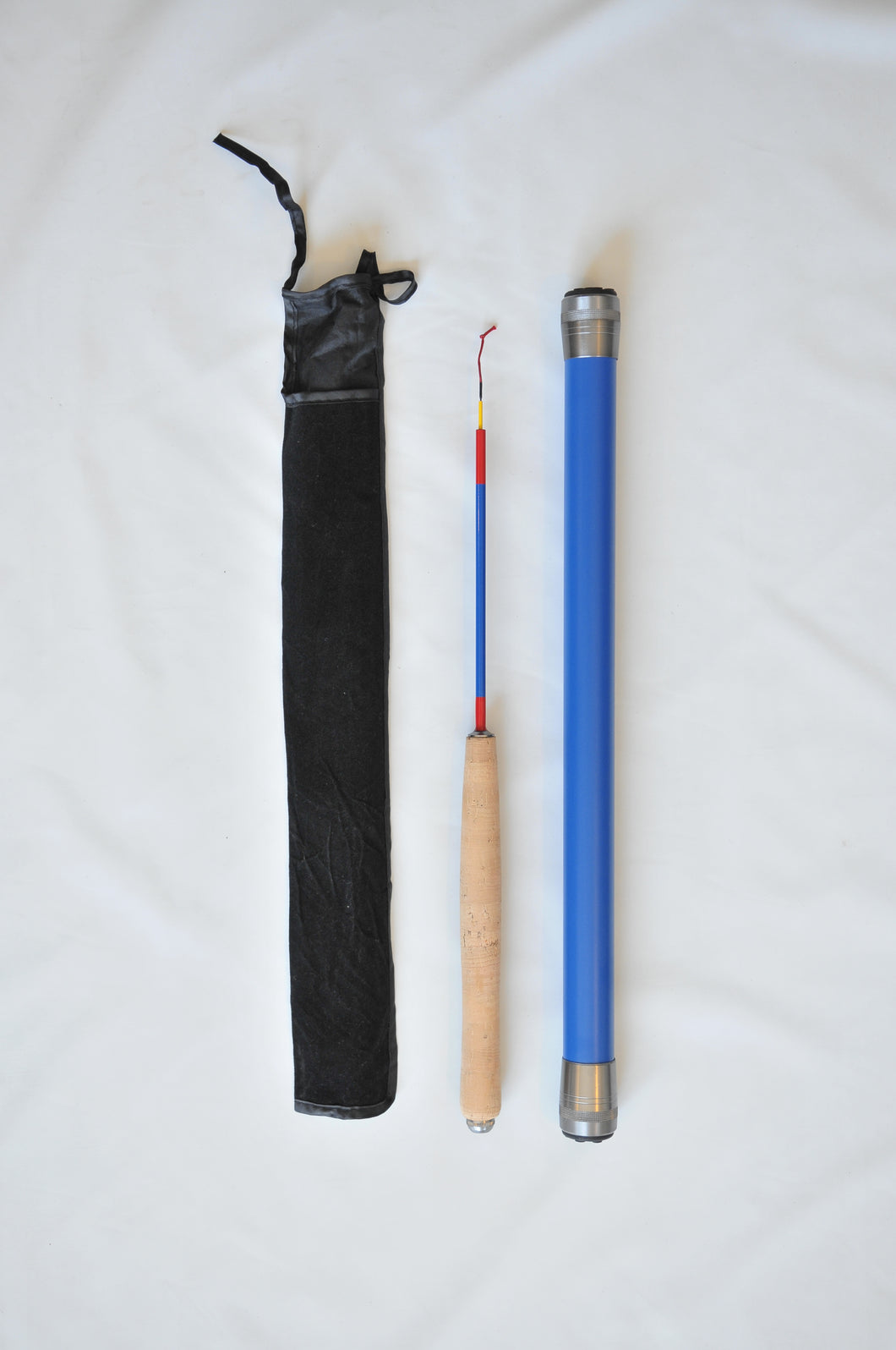 4' Tenkara Kids Hobo Rod with Storage Tube