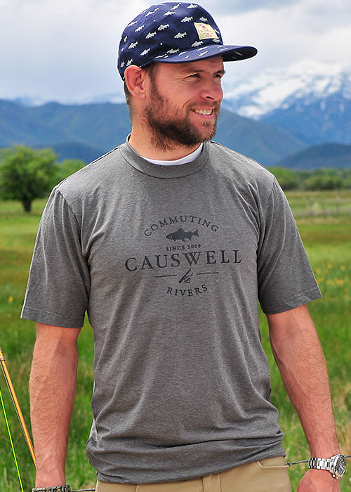 Causwell CR Lockup ProTec Tee