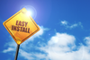 Easy Install Delivers Big Water & Energy Savings