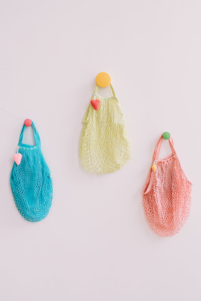 French Net Bags