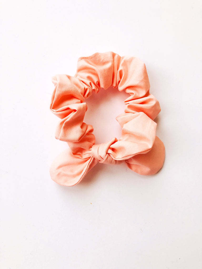 Scrunchies Trio Set