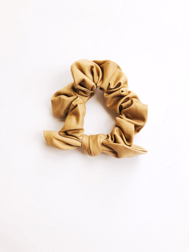 Scrunchies - Fall Winter 2019 Collection