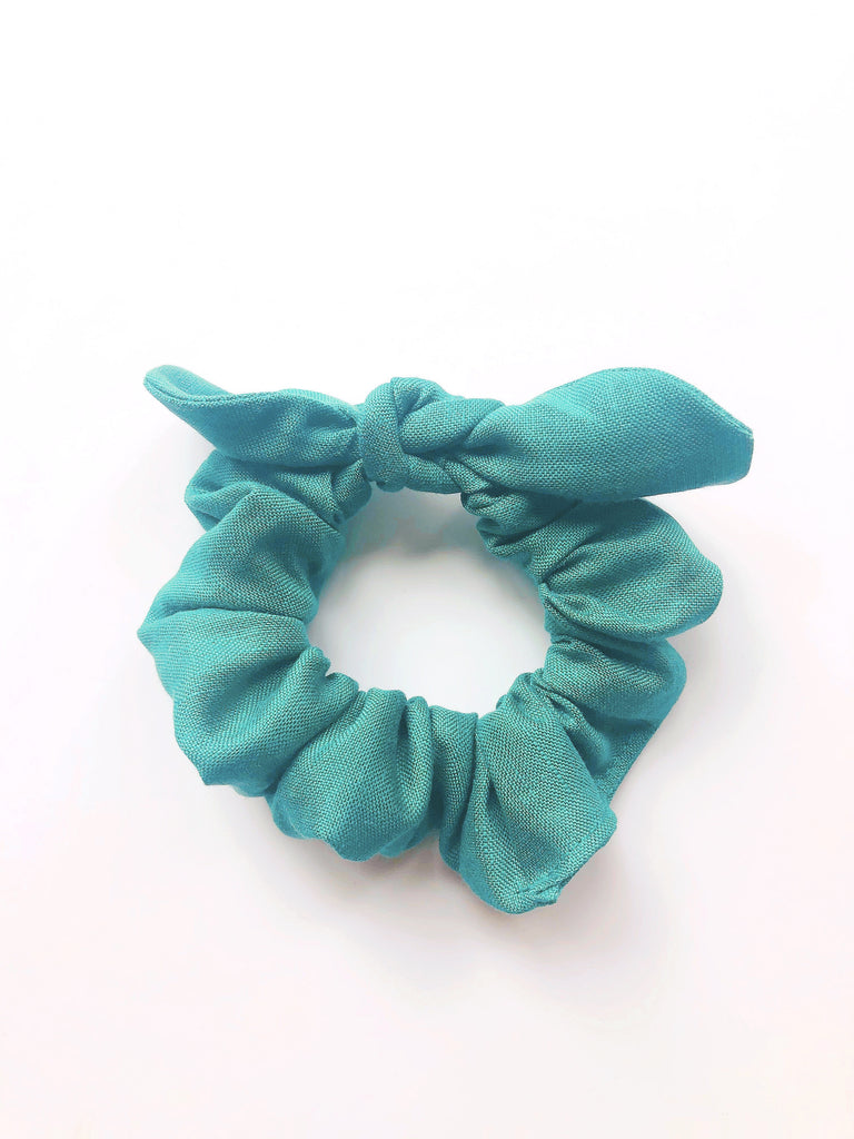 Spring 2020 Scrunchie Trio Set