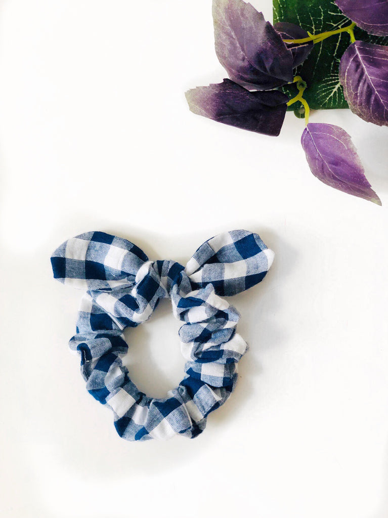 Scrunchies - Fall Winter 2018 Collection