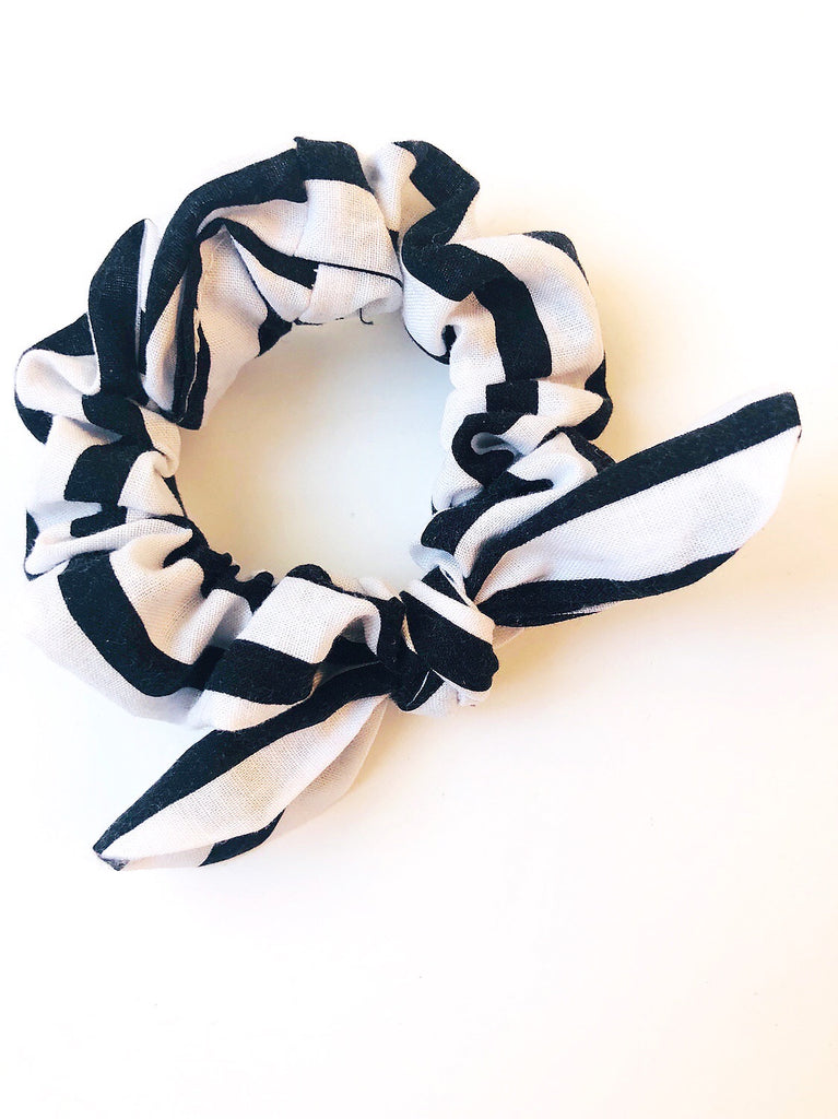 Scrunchies - Spring Summer 2019