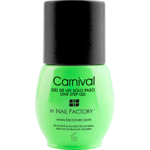 Lac Cover One Shot Gel Polish (100-199)