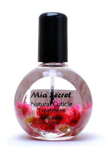Mia Secret Cuticle Oil 0.25oz. /  1oz.